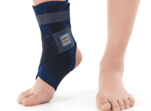 Foot and Ankle Orthosis